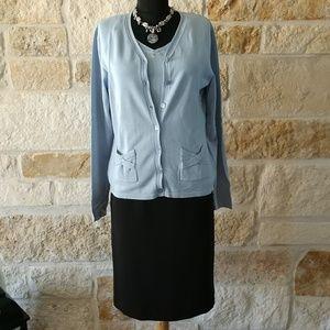 Dress Black skirt
